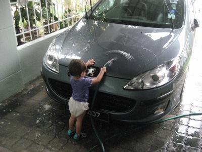 wash-car