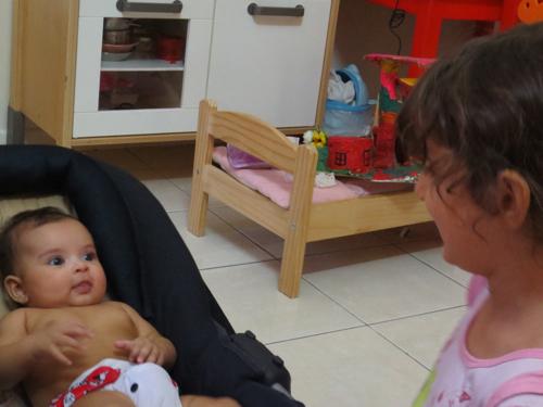 breastfeeding - Zerbert