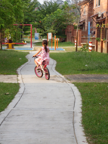 svara bike